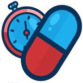 Medication Management-icoon