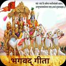 Bhagavad-Gita in Hindi APK