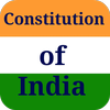 Constitution of India ícone