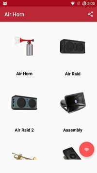 Air Horn screenshot 8
