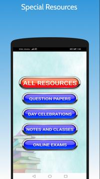 School App screenshot 3