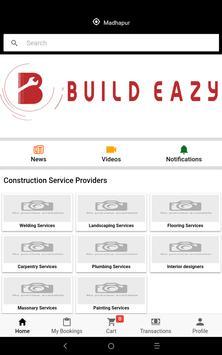 Build Eazy screenshot 2