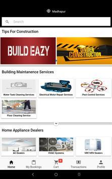 Build Eazy screenshot 3