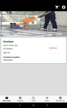Build Eazy Vendor screenshot 3