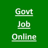 Govt jobs Alerts-Sarkari Naukri-Govt Jobs 2020 icon