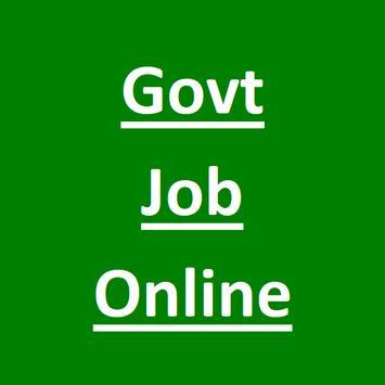 Govt jobs Alerts-Sarkari Naukri-Govt Jobs 2020 screenshot 3