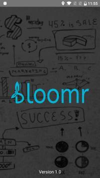 Bloomr NIBL Group poster