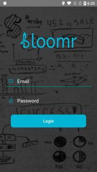 Bloomr NIBL Group screenshot 1