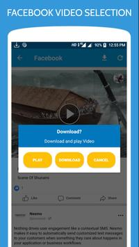 Social Downloader screenshot 2