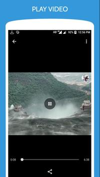 Social Downloader screenshot 4