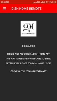 Dish Home Remote Control for Android - APK Download