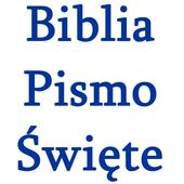 Polish Bible icon