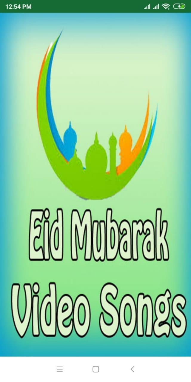 Eid Mubarak Hit Videos Songs 2019 for Android - APK Download