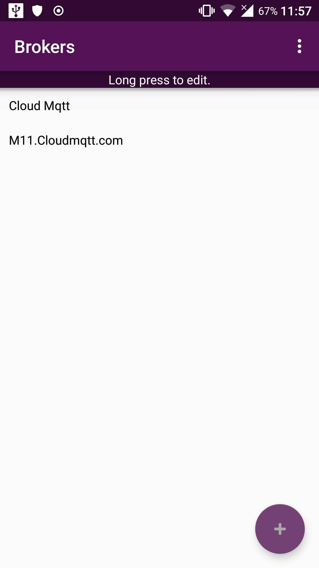 MQTT Client for Android - APK Download