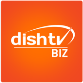DishTV BIZ icon