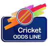 Cricket Odds Line (Live Line) icono