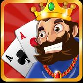 Donkey King: Multiplayer Donkey Card Game icon