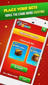 Donkey King: Multiplayer Donkey Card Game screenshot 3