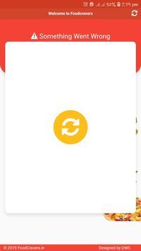 Food Cravers : Food Delivery App screenshot 8