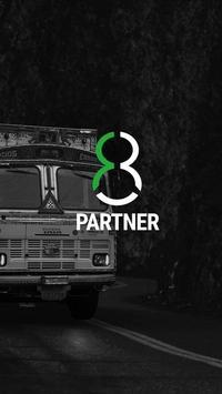 FR8 Partner poster