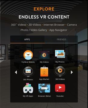 Fulldive VR screenshot 3