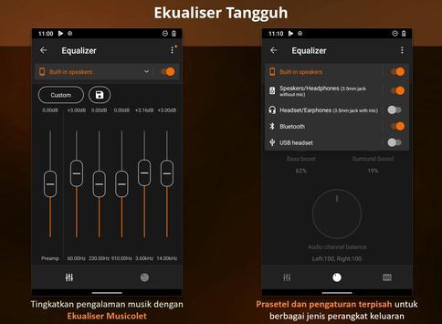 Musicolet screenshot 18