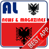 Albania Newspapers : Official icon