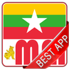 Myanmar Newspapers : Official icon