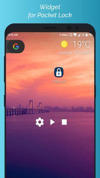 Pocket Sensor screenshot 3