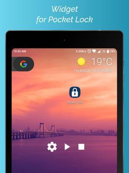Pocket Sensor screenshot 7