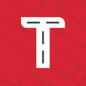 Intellicar Track icon