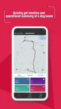 Intellicar Track screenshot 3