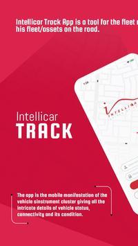 Intellicar Track poster