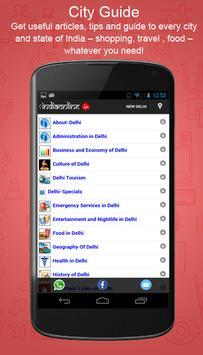 IndiaOnline.in screenshot 3