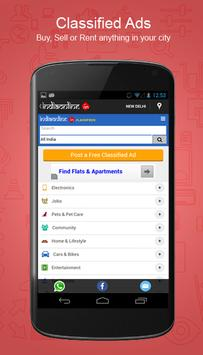 IndiaOnline.in screenshot 6