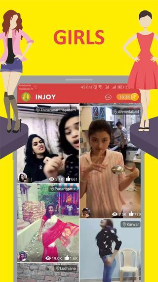 Injoy for Android - APK Download