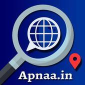 Apnaa Nearby Search icon