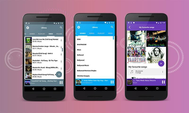 Audio Video Music Player Free For Android Apk Download