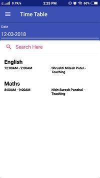 iSmart Institute Student App screenshot 6