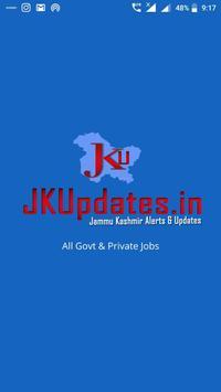 JKUpdates poster