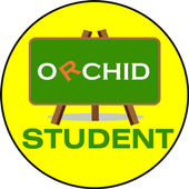 Orchid Institute - Student icon