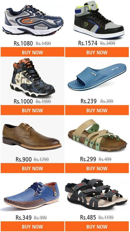 4185dd98454311 Men Shoes Online Shopping for Android - APK Download