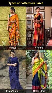 Saree & Blouse Designs - Online Shopping screenshot 3