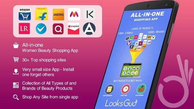 Cosmetic & Makeup Online Shopping for Android - APK Download