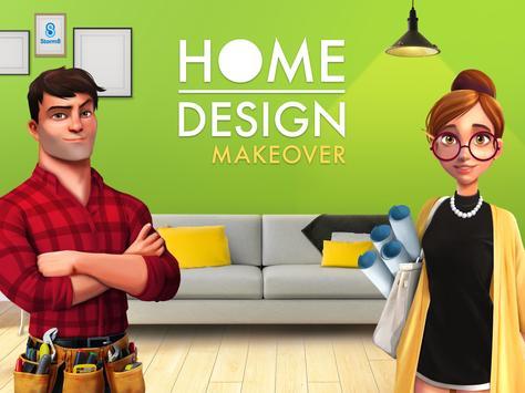 Home Design screenshot 4