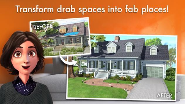 Home Design imagem de tela 7
