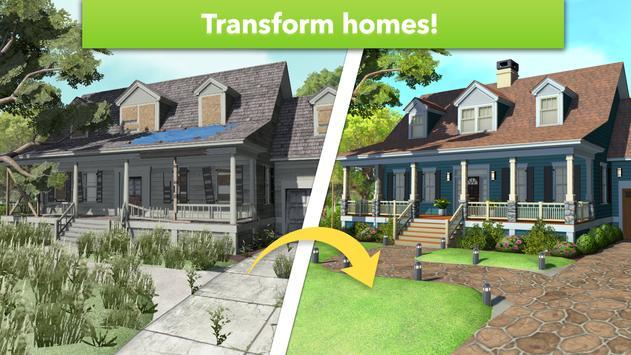Home Design screenshot 1