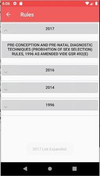 PCPNDT Act, 1994 screenshot 5