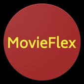 MovieFlex icon