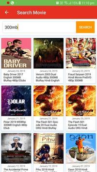 MovieFlex screenshot 6